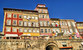 Ribeira — Stock Photo