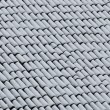 Stock Photo: Roof with snow