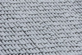 Roof with snow — Stock Photo