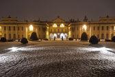 El palacio estense, varese — Foto de Stock