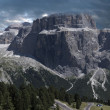Stock Photo: SellGroup - Dolomites, Italy