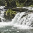Stock Photo: Waterfall, Alpe Devero - Piedmont