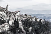 Sacro Monte di Varese — Stock Photo