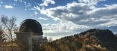 Astronomiska observatorium, varese — Stockfoto