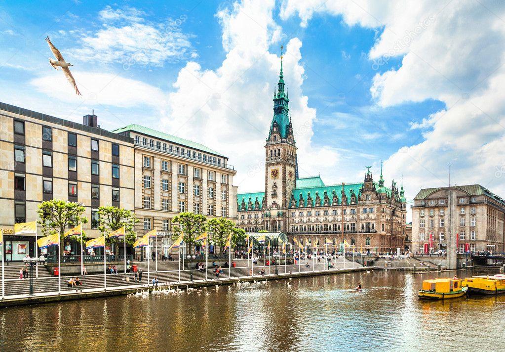 German Language School in Hamburg Germany  German