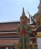 Royal Palace in Bangkok — Stock Photo