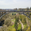 Luxembourg — Stock Photo #32824697