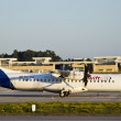 Swiftair, ATR 72 Cargo — Stock Photo