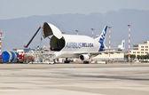 Airbus A300-600ST Beluga — Stock Photo