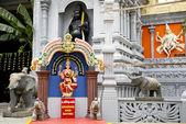 Hindu Religion Representatives — Stock Photo