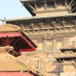 Stock Photo: Taleju temple-Durbar Square. Kathmandu.
