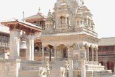 Vatsala Durga Temple. Durbar Square-Bhaktapur. Nepal. 0230 — Stock Photo