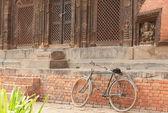 Yakeshwor Mahadev or Pashupatinath Temple-Durbar Square-Bhaktapur-Nepal. 0271 — Stock Photo