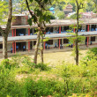 Stock Photo: School in GorkhBazaar-Nepal. 0428