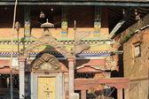 Bindebashini temple. Bandipur-Nepal. 0435 — Stock Photo