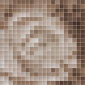 Fondo de mosaico eps10 — Vector de stock