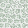Royalty-Free Stock Immagine Vettoriale: Decorative floral seamless background