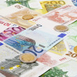 Euro money. — Stock Photo #26446055