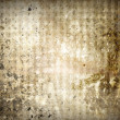 Metal vintage background texture witch scratches — Stock Photo