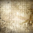 Stock Photo: Metal vintage background texture witch scratches