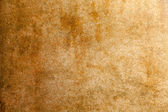 Vintage yellow rusty marble background texture — Stock Photo
