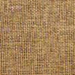 Jute mat burlap background texture — Stock Photo #23599535