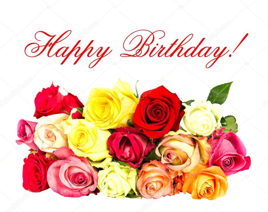 Поздравление на турецком языке с днем рождения с открыткой