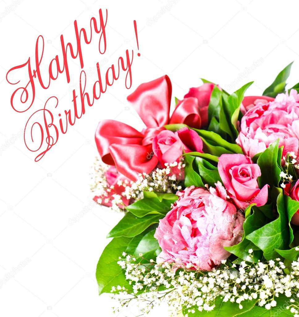 Gluckwunsche Zum Geburtstag Rosen Elternlinks