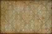 Staré vinobraní tapety grunge pozadí — Stock fotografie