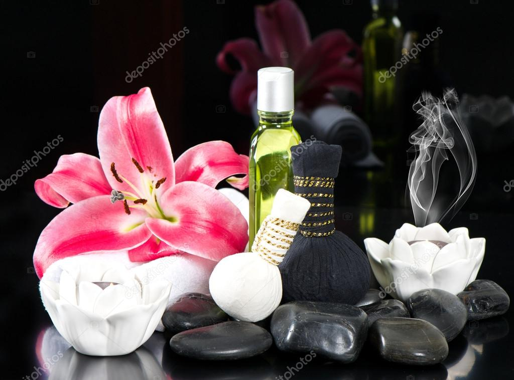 oil massage se so thai spa