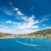 Beautiful mediterranean landscape — Stock Photo