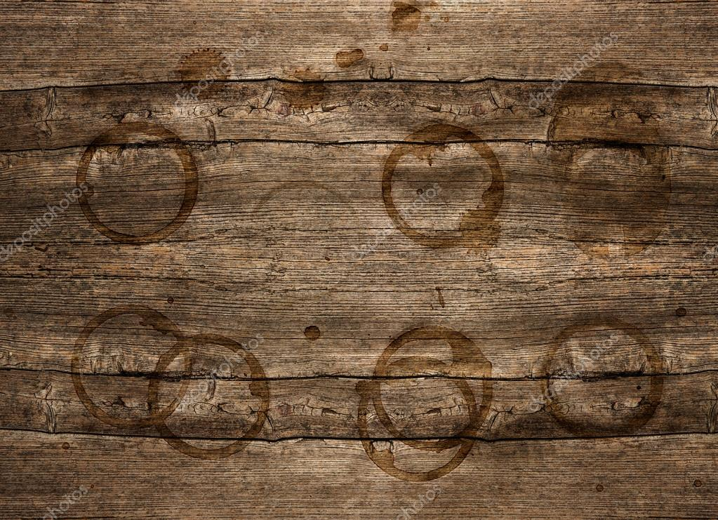 White Rustic Wood Plank Texture Background Stockfoto