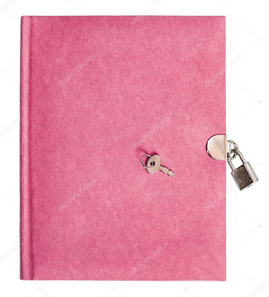 Как сделать личный дневник своими руками? Инструкция и