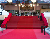 Palais des Festivals. Cannes Film Festival — Stock Photo