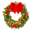 Christmas decoration — Stock Photo #31223649