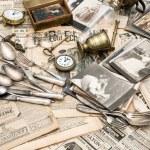 Antique goods — Stock Photo #31257097