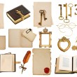 Vintage accessories — Stock Photo #31264385