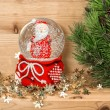 Christmas decoration — Stock Photo #31265055