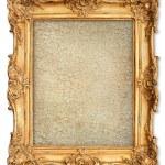 Golden frame — Stock Photo #31265557