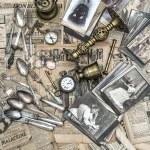 Antique goods — Stock Photo #31266133