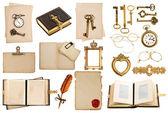 Vintage accessories — Foto Stock