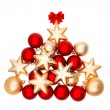 Stock Photo: Holidays decoration
