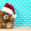 Vintage teddy bear — Stock Photo #31300371