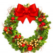 Christmas decoration — Stock Photo #31300407