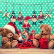 Christmas decoration — Stock Photo #31300415