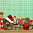 Christmas decoration — Stock Photo #31302345