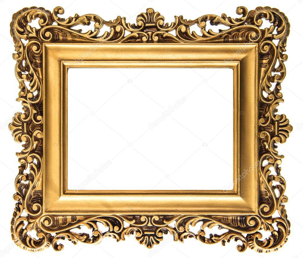 Ungewöhnlich Gold 8x10 Rahmen Fotos - Benutzerdefinierte ...