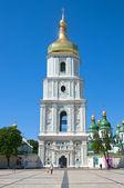 St. Sophia Cathedral in Kiev — Stock Photo