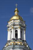 Large bell Lavra in Kiev — Stock Photo