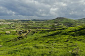 Gozo countryside - Malta — Stock Photo